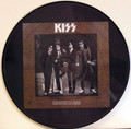 Dressed To Kill Picture Disc S