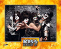 Photo KISS Monster Cover