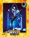 Photo KISS 1978 Paul Stanley On Riser
