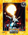 Photo Gene Simmons Blowing Fire