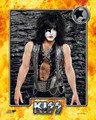 Photo KISS Monster Paul Stanley