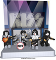 K'NEX KISS Wave 1 Figures Set