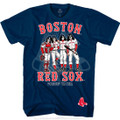 Boston Red Sox Dressed To Kill Tshirt