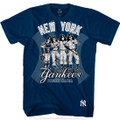 New York Yankees Dressed To Kill Tshirt