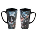 KISS Monster Stein Mug