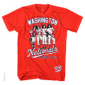 Washington Nationals Dressed To Kill Tshirt