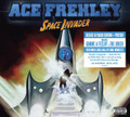 PRE-ORDER Ace Frehley Space Invader DELUXE Digi-Pak CD