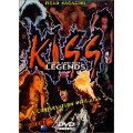 KISS Rock & Roll Legends DVD