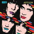 Asylum Vinyl LP
