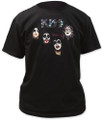 KISS First Album Tshirt