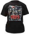US Tour 76 Tshirt