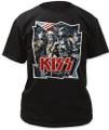 US Tour 76 Tshirt