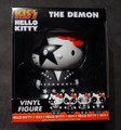 KISS Hello Kitty Pop! Vinyl Starchild Error Packaging Figure