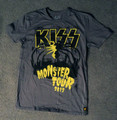 Trunk Spider Monster Tour 2013 Tshirt