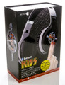 KISS Headphones PRO Signature Edition