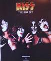 KISS The Box Set Promo Poster