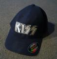 Navy Logo Baseball Hat