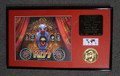 Psycho Circus World Tour Gold Plated Limited Edition Collectors Set Plaque