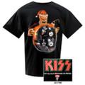 Dangerously Psycho KISSmas Tshirt