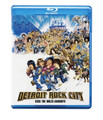 Detroit Rock City Blue-ray DVD