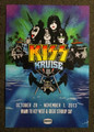 KISS Kruise III Poster