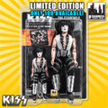 "KISS Limited Edition 8 & 12 Inch Figure Two-Packs: The Starchild ""Monster"" Standard Edition"