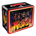 KISS Destroyer Lunch Box