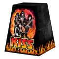 GERMAN Logo KISS Classic Urn