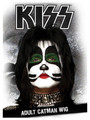 KISS Catman ES Wig