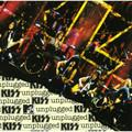 KISS Unplugged CD
