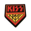 KISS Army Thin Logo Foam Sign