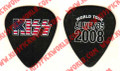 Alive 35 USA Flag Guitar Pick