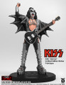 KISS Gene Simmons The Demon Rock Iconz Statue