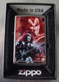 2016 Gene Simmons Demon Zippo Lighter