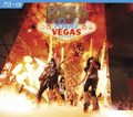 KISS Rocks Vegas Blu-ray/CD Set
