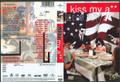 KISS My A** German DVD