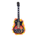 KISS Plush Guitar