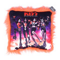 KISS Destroyer Pillow