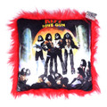 KISS Love Gun Pillow