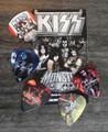 2013 Canada Commemorative Guitar Pick Set