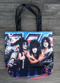 2016 Japan Official KISS Expo Tote Bag