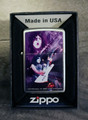 2016 Paul Stanley Starchild Zippo Lighter