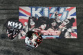 070412 KISS London Guitar Pick Eric Singer