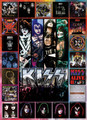 KISS: The Albums 1000 Piece Puzzle