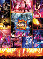 KISS: The Hottest Show on Earth 1000 Piece Puzzle