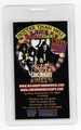2009 Cincinnati KISS Expo VIP Ticket