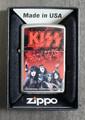 2017 KISS Rock Gods Zippo Lighter