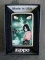 2017 KISS Peter Criss Zippo Lighter