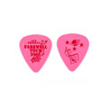 Ace Frehley KISS Osaka City Guitar Pick 032201 Farewell Tour