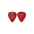 Ace Frehley KISS Lubbock City Guitar Pick 032900 Farewell Tour